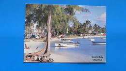 GRAND BAY MAURITIUS - Mauritius