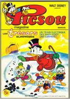 PICSOU-MAGAZINE N° 85 - Picsou Magazine