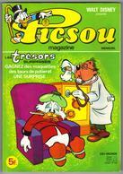 PICSOU-MAGAZINE N° 86 - Picsou Magazine