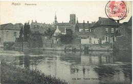 MENIN - Panorama - N° 4694 - Menen