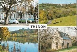 THENON (24) - Multivues - René 1396 - Frankreich