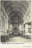 MENIN - Intérieur De L' Eglise St Vaast - Menen