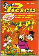 PICSOU-MAGAZINE N° 96 - Picsou Magazine