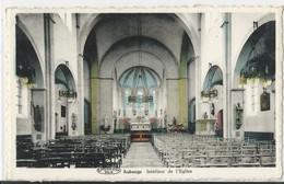 Aubange:Intérieur De L'Eglise - Aubange