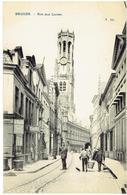 BRUGES - Rue Aux Laines - N° 134 - Brugge