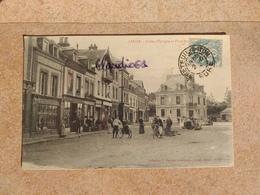 Laigle - Caisse D'épargne Et Place Boislandry - L'Aigle