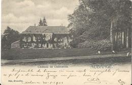 Aubange: Château De Claimarais - Aubange