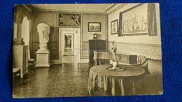 Aus Den Goethehaus In Weimar Germany - Weimar