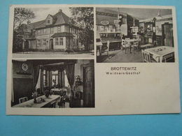 Allemagne - Brottewitz - Weidners Gasthof - Multivues - Autres