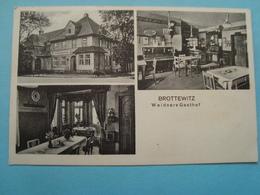 Allemagne - Brottewitz - Weidners Gasthof - Multivues - Germania