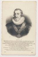AK22 Royalty - Henri IV - Royal Families