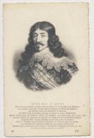 AK22 Royalty - Louis XIII Le Juste - Royal Families