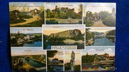 Halle Romantische Umgebung Germany - Halle (Saale)