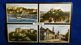 Pirna Germany - Pirna