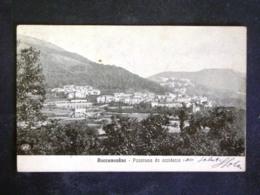 CAMPANIA -CASERTA -ROCCAMORFINA -F.P. LOTTO N°580 - Caserta