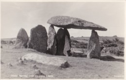 AS24 Pentre Ifam, Nr. Dinag Cross - Pembrokeshire