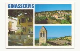 GINASSERVIS 83 - France