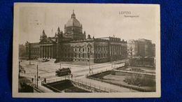 Leipzig Reichsgericht Germany - Leipzig