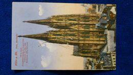 Köln Dom Westseite Germany - Koeln