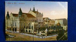 Köln Opernhaus Germany - Koeln