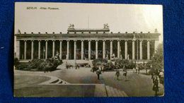 Berlin Altes Museum Germany - Altri
