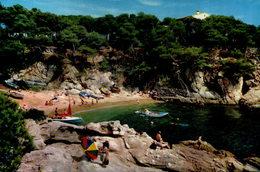 Costa Brava - Playa De Aro - Cala Sa Cova - Non Classés