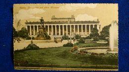 Berlin Lustgarten Mit Altem Museum Germany - Altri