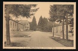 ELSENBORN KAMP  ---  CUISINES - Elsenborn (Kamp)