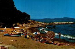 Costa Brava - Playa De Ampurias - Non Classés