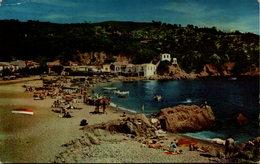 Costa Brava - Tamariu - Playa - Non Classés