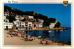 Costa Brava - Sa Tuna - Non Classés