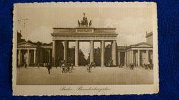 Berlin Brandenburgertor Germany - Altri