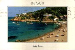 Costa Brava - Begur - Non Classés