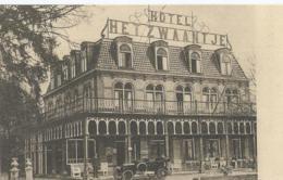 De Lutte Bij Oldenzaa - Hotel Het Zwaantje - 1928 - Andere