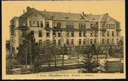 ELSENBORN KAMP  ---  CASERNE - Elsenborn (Kamp)
