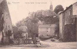 CPA - Florenville - Derrière L'Eglise - Le Verger Communal - NELS - 1913 - Florenville