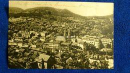Baden-Baden Von Der Friedrichshöhe Gesehen Germany - Baden-Baden