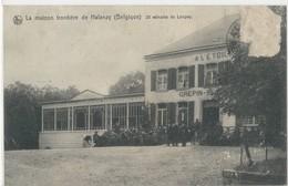 Halanzy - La Maison Frontière - Aubange