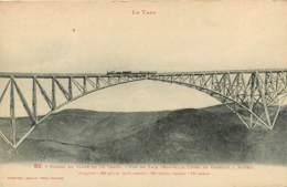 Viaduc De Viaur Ou Pont De Tanus (scan Recto-verso) KEVREN0203 - France