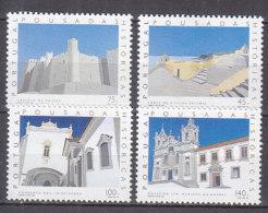 PGL AA0688 - PORTUGAL Yv N°2030/33 ** ARCHITECTURE - 1910-... República