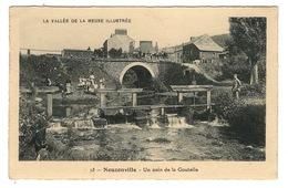 08 ARDENNES - NOUZONVILLE Un Coin De La Goutelle - Andere Gemeenten