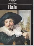 Hals  - Chefs-D'Oeuvre De L'Art - Grands Peintres - Hachette - Art