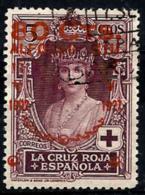 España Nº 382 En Usado - 1889-1931 Royaume: Alphonse XIII
