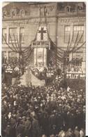 Halanzy: Congrès Eucharistique Du 7 Juillet 1929 - Aubange
