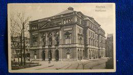 Elberfeld Stadttheater Germany - Germania