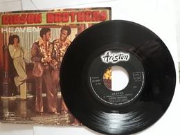 Gibson Brothers  - 1978.  Ariston - Heaven - Disco, Pop