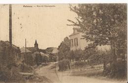 Halanzy: Rue De La Cimenterie - Aubange