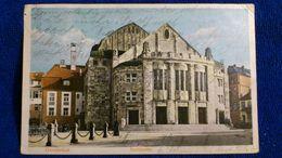 Osnabrück Stadttheater Germany - Germania
