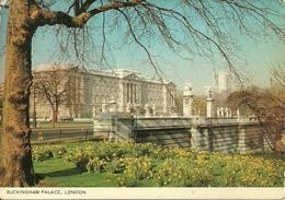 London (England) Buckingham Palace - Buckingham Palace