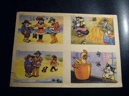 Chocolat Menier  8 Images - Vieux Papiers